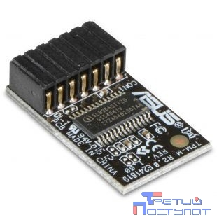 ASUS Модуль Trusted Platform TPM-M R2.0