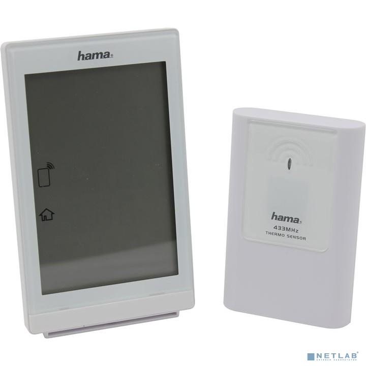 Погодная станция Hama EWS-880 H-113985 белый [959843]