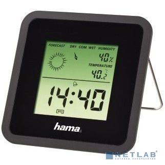 Термометр Hama TH50 черный [842853]