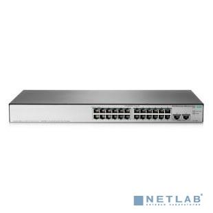 Коммутатор HPE 1850 JL170A управляемый 24x10/100/1000BASE-T 2x10GBASE-THPEJL170A