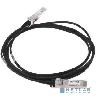 HP J9283B Кабель X242 10G SFP+ SFP+ 3m DAC Cable