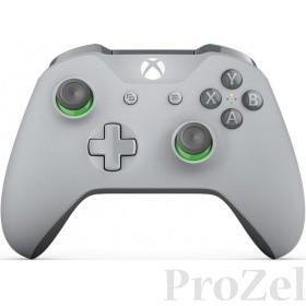 Microsoft WL3-00061, Геймпад Беспроводной для  Xbox One, серый