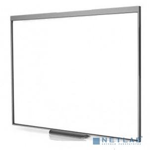 SMART Board SB480(v10) Комплект: Интерактивная доска SMART Board 480 (диагональ 77'' (195.6 cm), ПО в комплекте, с проектором SMART V10 и крепл. DSM-14Kw/DSM-2L (3 места) [SB480v10/SB480v102L]