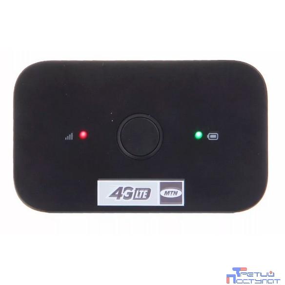 Huawei E5573Cs-322 Модем 2G/3G/4G USB Wi-Fi Firewall +Router внешний черный