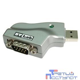 ST-Lab U350 USB to RS-232 COM serial RTL