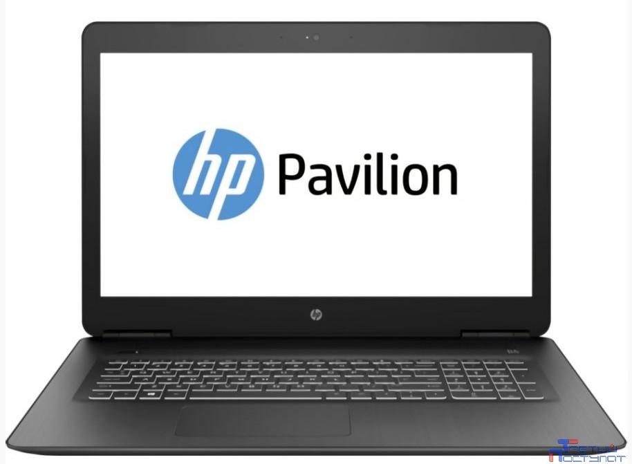 HP Pavilion 17-ab319ur [2PQ55EA] Shadow Black 17.3