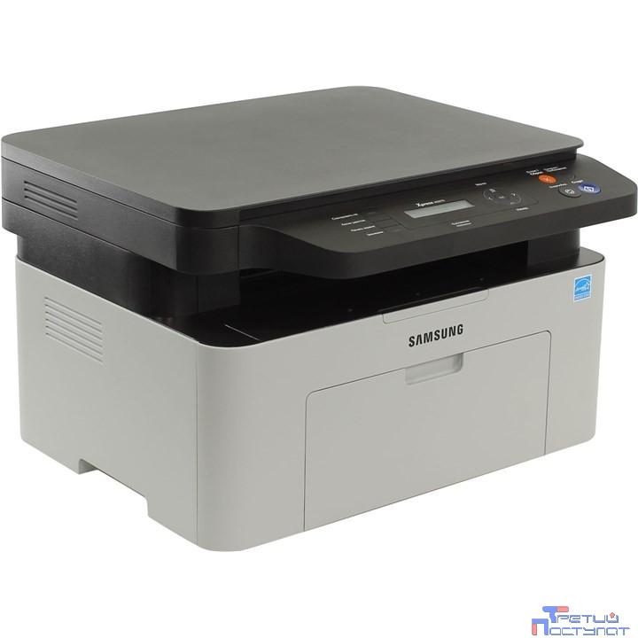 SAMSUNG SL-M2070 SL-M2070 SS293B#BB7   {лазерный принтер, сканер, копир, 20 стр./мин. 1200x1200dpi, A4, USB}