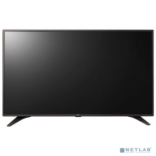 LG 49'' 49LV640S серебристый/черный {FULL HD/60Hz/DVB-T2/DVB-C/USB (RUS)}