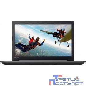 Lenovo IdeaPad 320-15IKB [80YE0003RK] black 15.6'' {HD i3-7100U/4Gb/500Gb/AMD530 2Gb/W10}