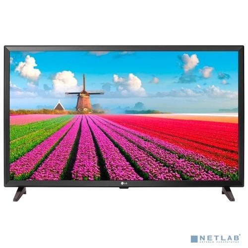 LG 32'' 32LJ622V черный {FULL HD/50Hz/DVB-T2/DVB-C/DVB-S2/USB/WiFi/Smart TV (RUS)}