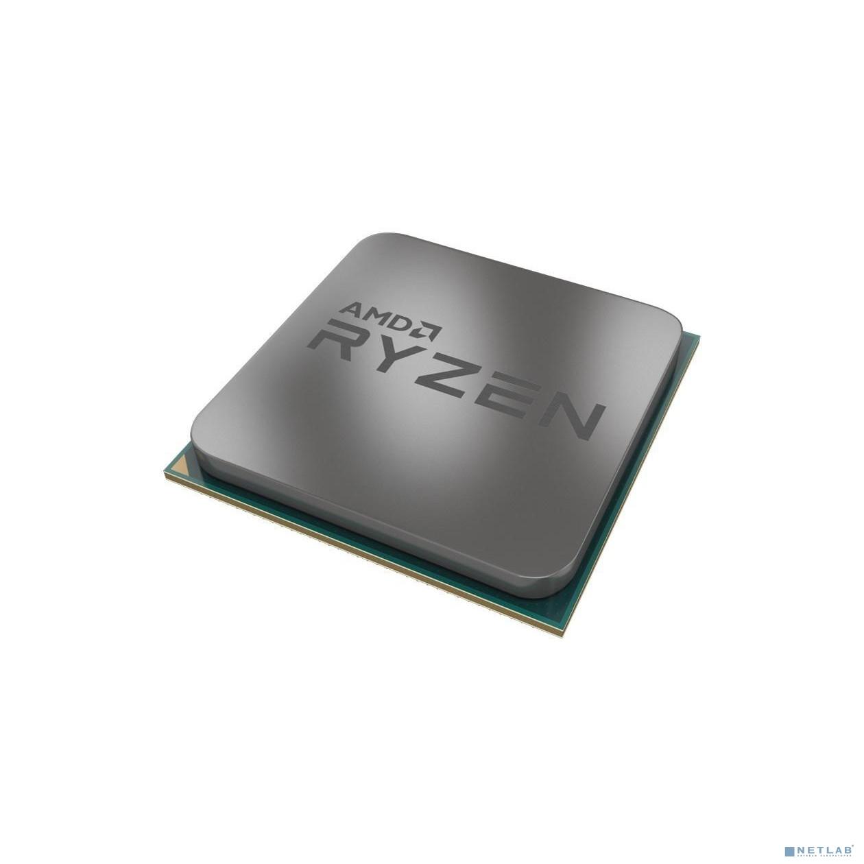 CPU AMD Ryzen 5 2400G OEM {3.9GHz, 4MB, 65W, AM4, RX Vega Graphics}
