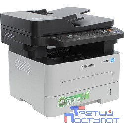 Samsung SL-M2880FW  SS358E#BB7 {A4, P/C/S/F, 28ppm, 128Mb, 600Mhz, USB 2.0/Ethernet/Duplex, 40-sheet ADF, tray 250,WiFi} [SS358E#BB7]