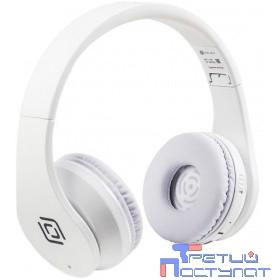 Oklick BT-L-100 белый беспроводные bluetooth
