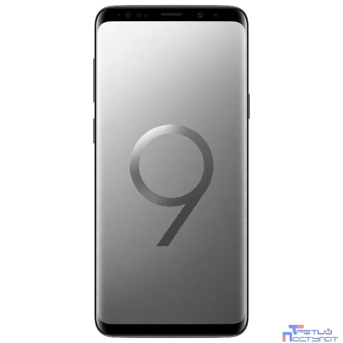 Samsung Galaxy S9+ (2018) 64GB SM-G965F/DS (титан.) {6.2