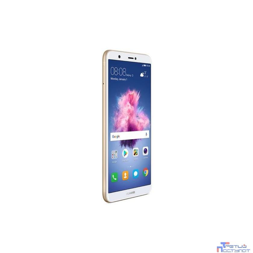 Huawei P smart Gold (QISFIG-LX1) {5.65