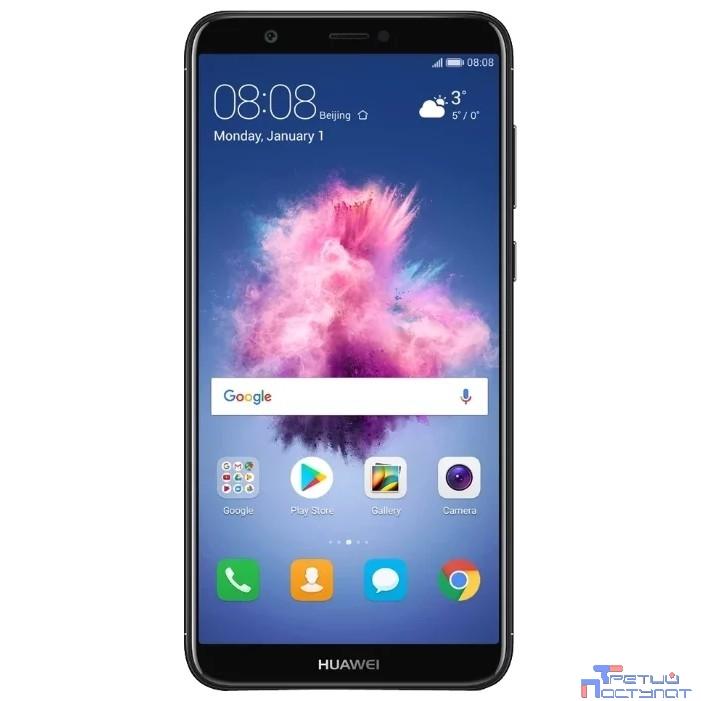 Huawei P smart black {5.65