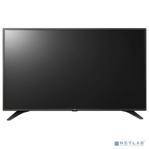 LG 32'' 32LV340C черный {FULL HD/60Hz/DVB-T2/DVB-C/DVB-S2/USB}
