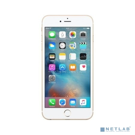 Apple iPhone 6s Plus 128GB Gold Как новый (FKUF2RU/A)