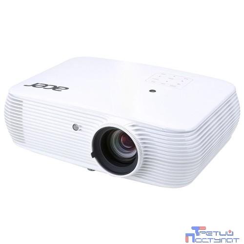 Acer P5230 [MR.JPH11.001] {DLP 3D, XGA, 4200lm, 20000/1, HDMI, RJ45, 16W, Bag, 2.7kg}