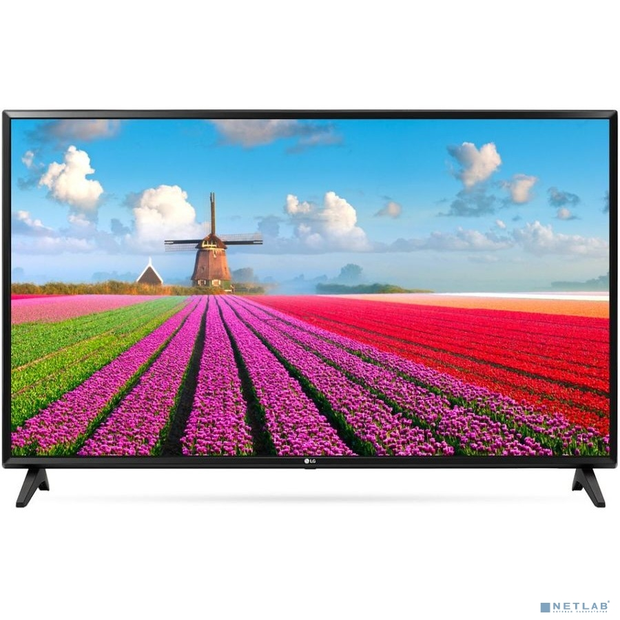 LG 49'' 49LK5910PLC черный {FULL HD/50Hz/DVB-T2/DVB-C/DVB-S2/USB/WiFi/Smart TV (RUS)}