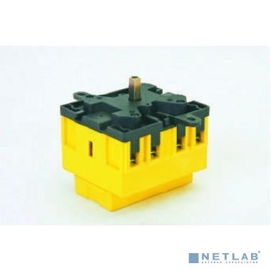 Dkc AE10004R Выключатель нагрузки  четырёхполюсный на 100 А
