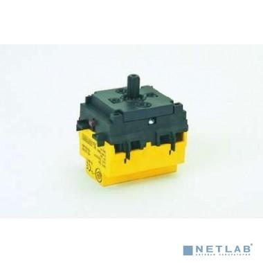 Dkc AE1604R Выключатель нагрузки  четырёх полюсный