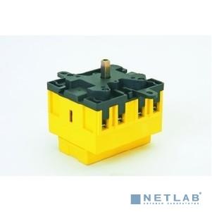 Dkc AE8003R Выключатель нагрузки трёхполюсный на 80 А