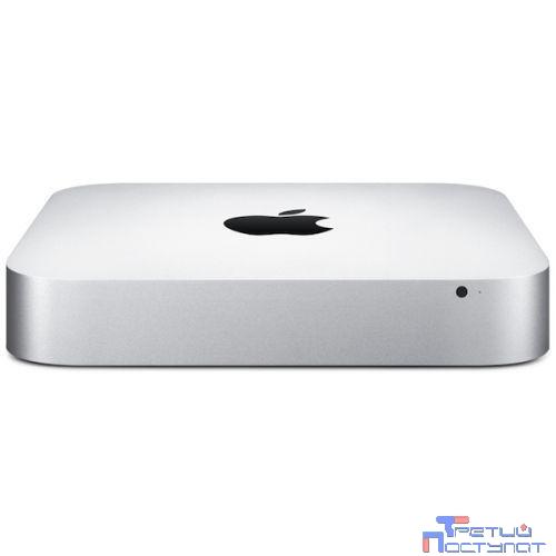 Apple Mac mini (Z0R7000JS) i5 2.6GHz (TB up 3.1GHz)/8GB/256GB SSD/Intel Iris Graphics