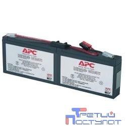 APC RBC18 Батарея {для SC450RMI1U}