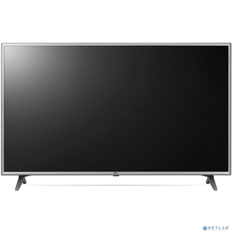 LG 49'' 49LK6100PLA серебристый {FULL HD/50Hz/DVB-T2/DVB-C/DVB-S2/USB/WiFi/Smart TV (RUS)}