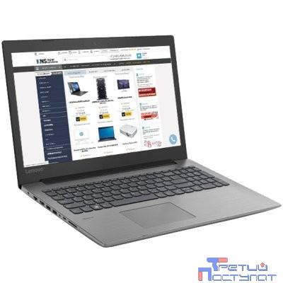 Lenovo IdeaPad 330-15IKB [81DE005URU] black 15.6