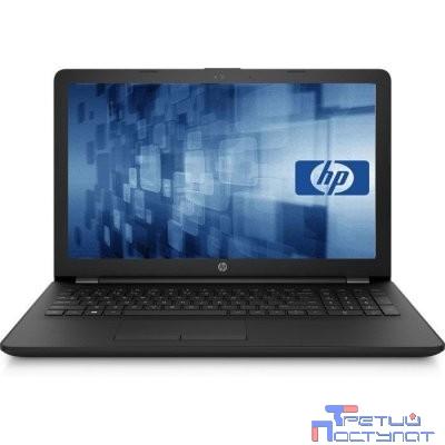 HP15 15-rb017ur [3QU52EA] black 15.6