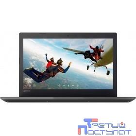 Lenovo IdeaPad 320-15IKSK [80XH01YQRU] black 15.6'' {FHD i3-6006U/6Gb/500Gb/GF920MX 2Gb/W10}