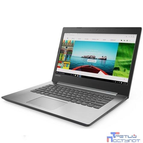 Lenovo IdeaPad 330-14AST [81D5000LRU] grey 14