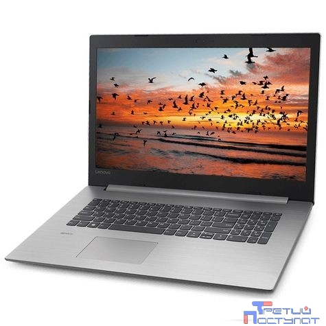 Lenovo IdeaPad 330-17AST [81D7000FRU] black 17.3