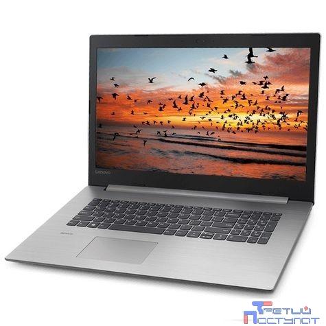 Lenovo IdeaPad 330-17IKB [81DK000ERU] black 17.3