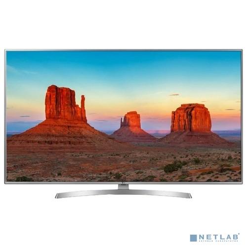 LG 43'' 43UK6710PLB титан {Ultra HD/100Hz/DVB-T2/DVB-C/DVB-S2/USB/WiFi/Smart TV (RUS)}