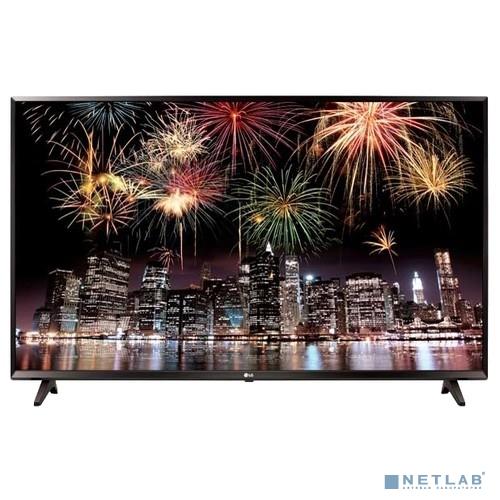 LG 43'' 43UJ631V-ZA черный {Ultra HD/100Hz/DVB-T2/DVB-C/DVB-S2/USB/WiFi/S}