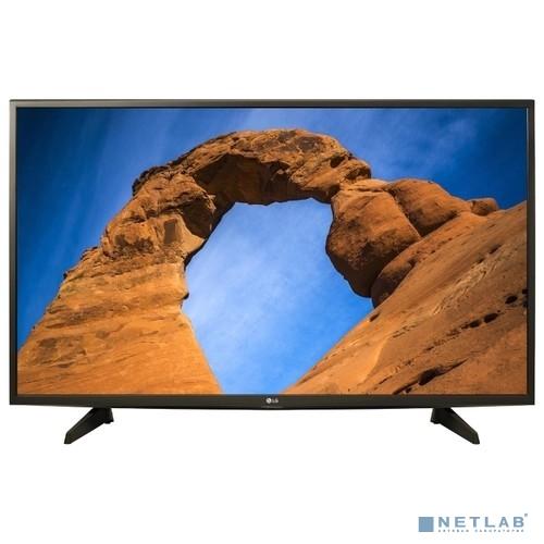 LG 49'' 49LK5100PLB черный {FULL HD/50Hz/DVB-T/DVB-T2/DVB-C/DVB-S/DVB-S2/USB (RUS)}