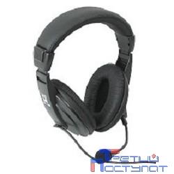 Defender HN-750 Гарнитура стерео, регулят. громк., 2м/4м кабель [63750]