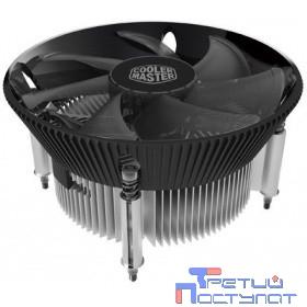 Cooler Master for Intel (RR-I70-20FK-R1) Intel 115*, 95W, Al, 3pin