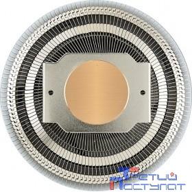 Cooler Master CPU Cooler G100M (MAM-G1CN-924PC-R1) 130W, RGB LED fan, Full Socket Support
