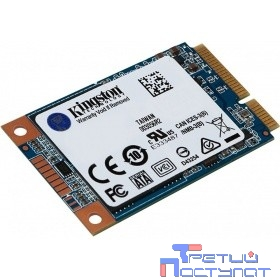 Kingston SSD 120GB SUV500MS/120G {mSATA}