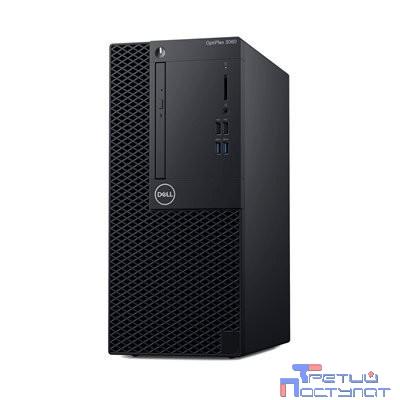 DELL Optiplex 3060 [3060-7489] MT {i5-8500/8Gb/1Tb/DVDRW/Linux/k+m}