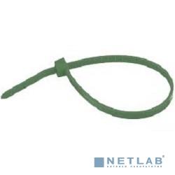 Dkc 25209CT Хомут P6.6 устойчивый к высоким температурам, зеленый, 3,6X140 (100 шт в уп)
