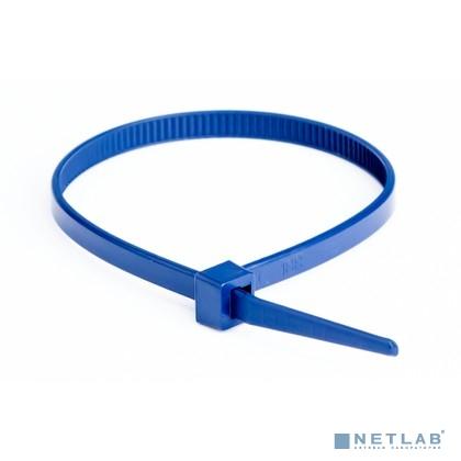 Dkc 25209CDT Хомут P6.6 для индикации, синий, 3,5x140 (100 шт в уп)