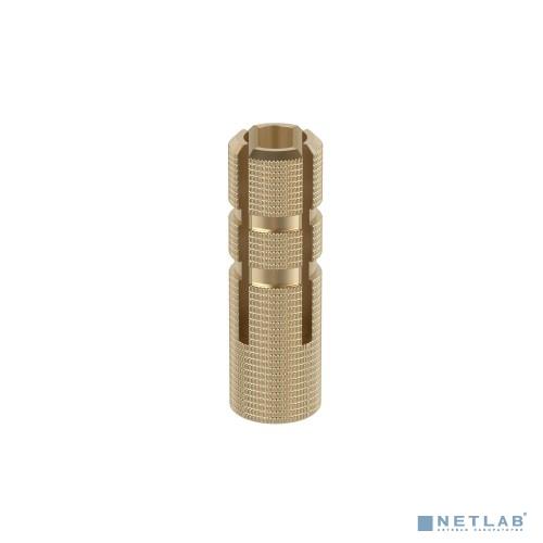 Dkc CM410416 Латунный разрезной анкер М4