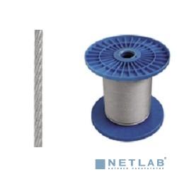Dkc CM625503 Трос стальной, толщина 3 мм, DIN 3055 (200 метров)