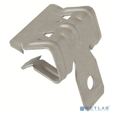 Dkc CM611014 Крепеж для троса к балке 10-15 мм гориз.монт.
