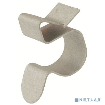 Dkc CM617118 Клипса для крепления трубы к балке 7,5-12 мм диаметр 15-18 мм